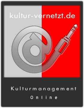 Logo Kultur vernetzt