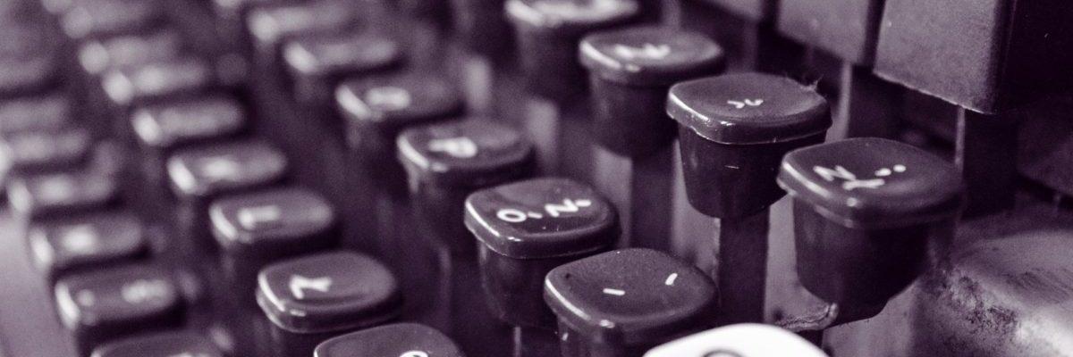 Texte richtig eingeben – was beim Schreiben in WordPress zu beachten ist